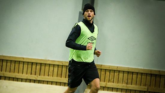 Durovic blir kvar trots degradering
